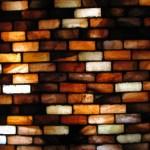 Cegły solne do groty solnej