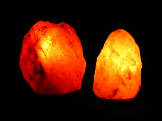 jonizacja lampa solna