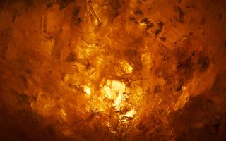 Panele solne do groty solnej